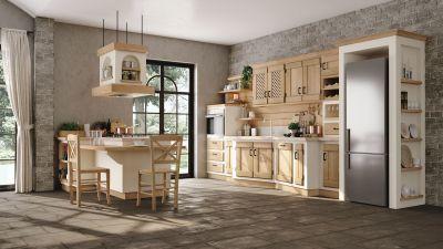 """Virtuvės baldų kolekcija """"Anita"""""""