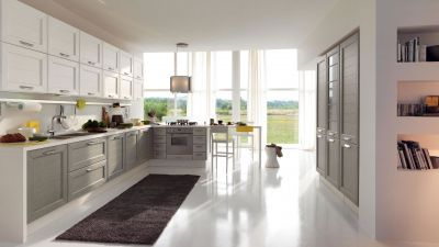 """Virtuvės baldų kolekcija """"Claudia"""""""