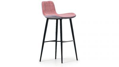 """Pusbario/Baro kėdė """"Dalia H65 - H75"""""""