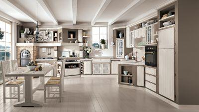 "Virtuvės baldų kolekcija ""Elena"""