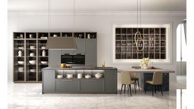 """Virtuvės baldų kolekcija """"Flavour"""""""