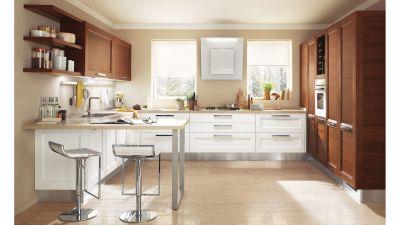 """Virtuvės baldų kolekcija """"Georgia"""""""