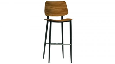 """Pusbario/Baro kėdė """"Joe H65/H75 M LG"""""""