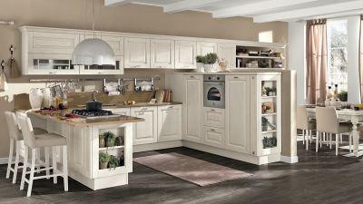 "Virtuvės baldų kolekcija ""Laura"""