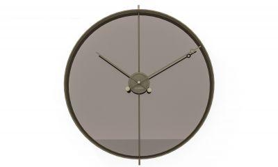 "Laikrodis ""Materico Wall"""