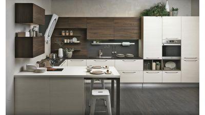 "Virtuvės baldų kolekcija ""Noemi"""