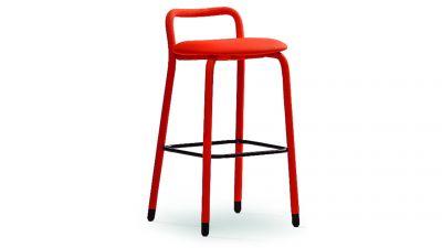 "Pusbario/baro kėdė ""Pippi H65/H75 R_TS"""