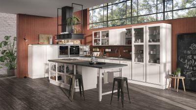 "Virtuvės baldų kolekcija ""Provenza"""