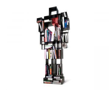 "Knygų lentyna ""Robox"""