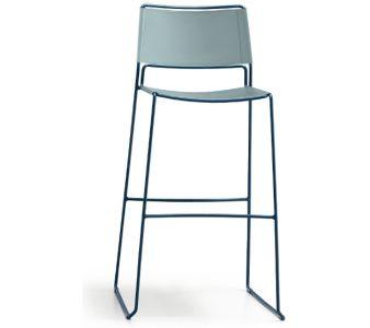 """Pusbario kėdė """"Slim H65 M CU"""""""