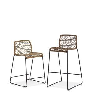 """Pusbario/Baro kėdė """"Vela"""""""