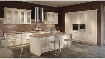 "Virtuvės baldų kolekcija ""Veronica"""