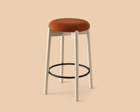"""Pusbario kėdė """"Clelia"""""""