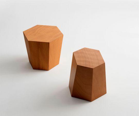 "Kavos staliukas ""Hexagon"""