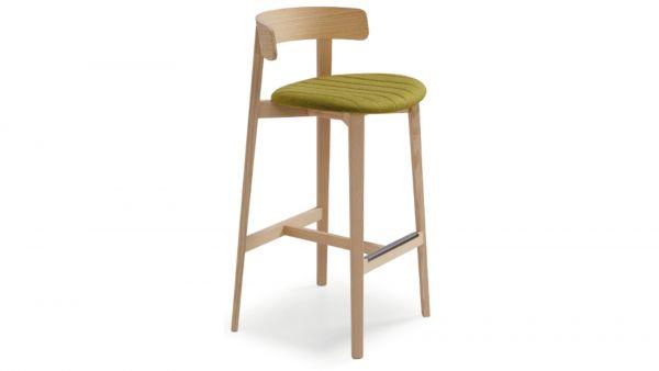 """Pusbario/Baro kėdė """"Maya H65/H75 L TS"""""""