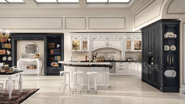 """Virtuvės baldų kolekcija """"Pantheon"""""""