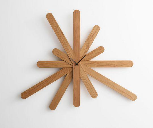 """Laikrodis """"Woodclock"""""""