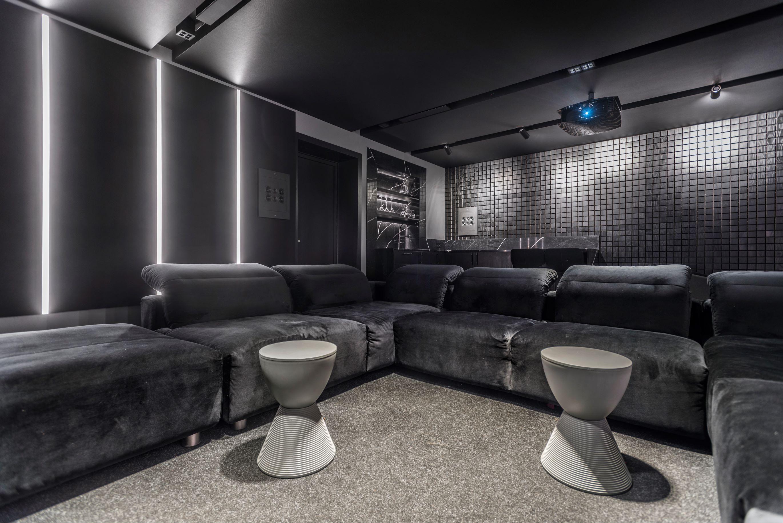 Namų kinoteatras