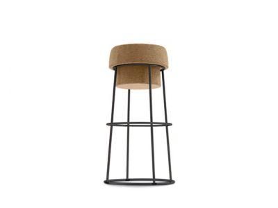"Pusbario kėdė ""Bouchon SB"""