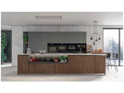 """Virtuvės baldų kolekcija """"Immagina Plius"""""""
