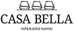 Casa bella - Interjero namai